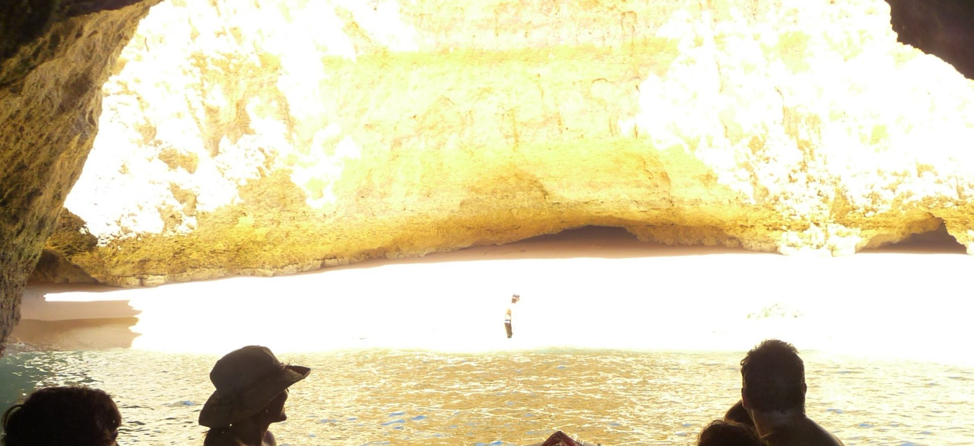 vilamoura boat trips reef fishing and sea caves